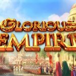 Glorious Empire Slot NextGen Gaming Logo