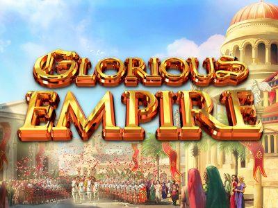 Glorious Empire Slot NextGen Gaming Logo