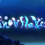 Snowflakes Slot NextGen Gaming Review Logo