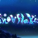 Snowflakes Slot NextGen Gaming Review Logo